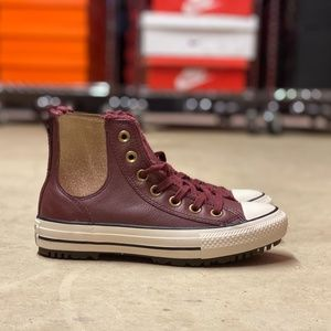 Converse Chuck Taylor All Star Chelsea Boot NEW 5